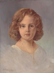 Portrait of a Young Aristocrat